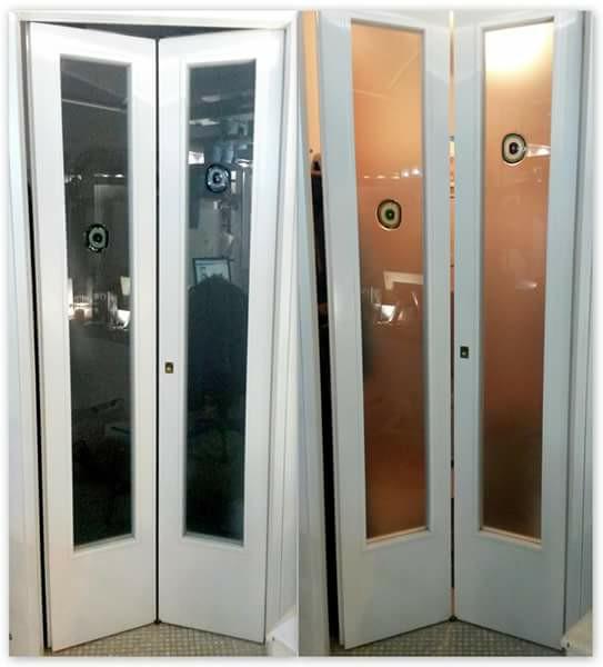 Porte Interne - New Loral